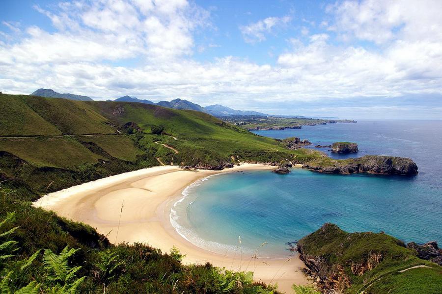 Las 5 Mejores Playas Del Oriente Asturiano I Cantabrico Experience