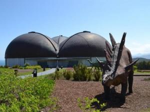 Museo Jurásico Asturias