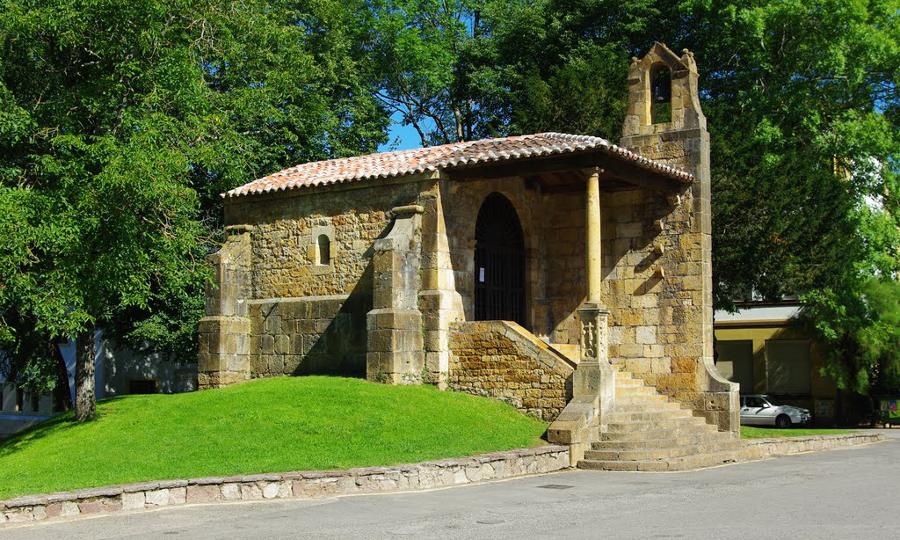 Capilla Santa Cruz