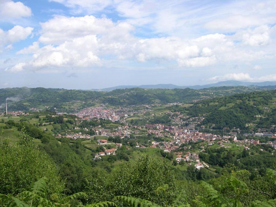 Valle Nalón