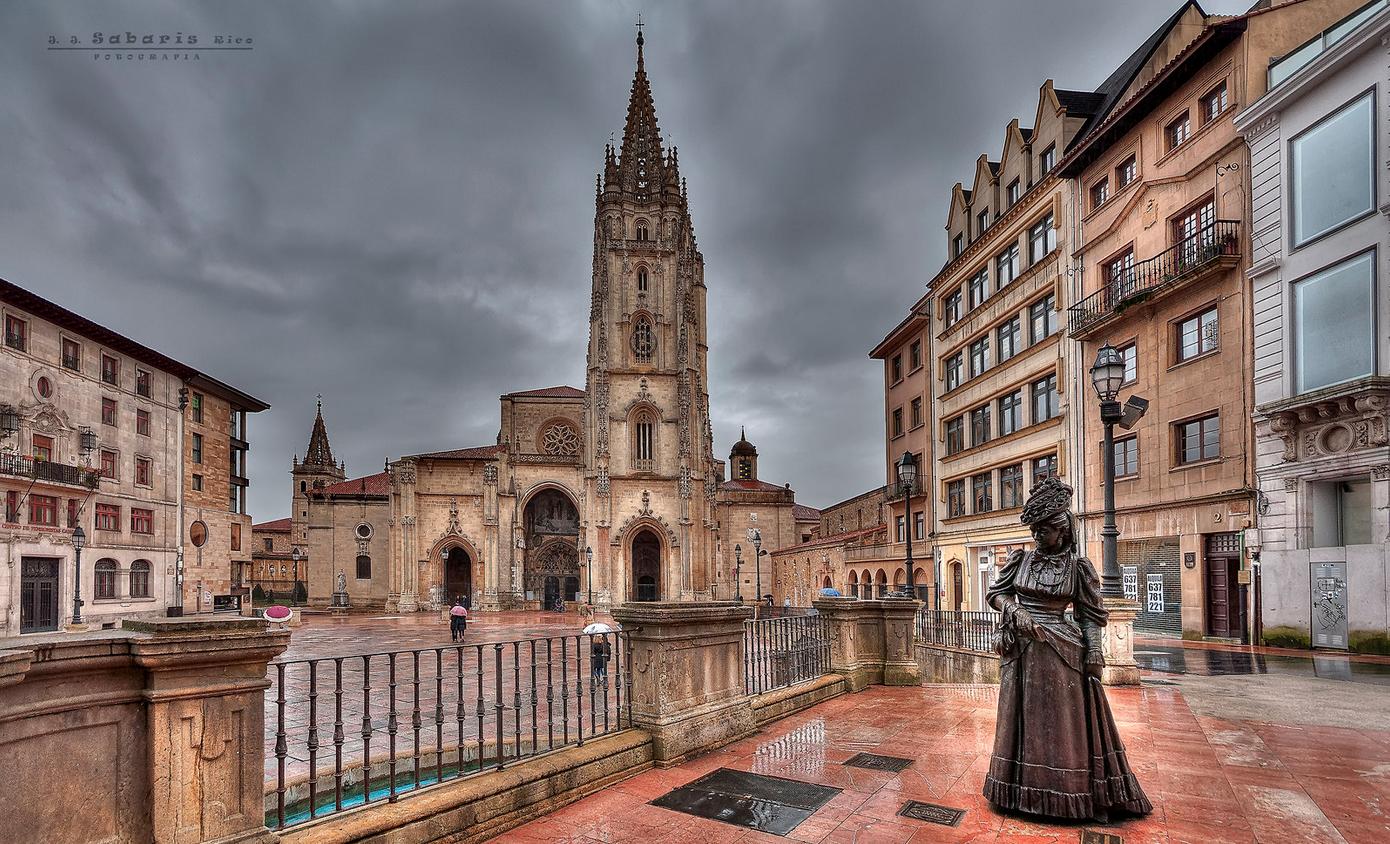 Ruta de 5 d as por asturias desde oviedo for Hora de escape oviedo